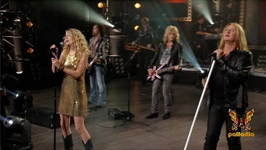 Download Lagu Tayilor Swift Ft.Def Leppard - When Love and Hate Collide