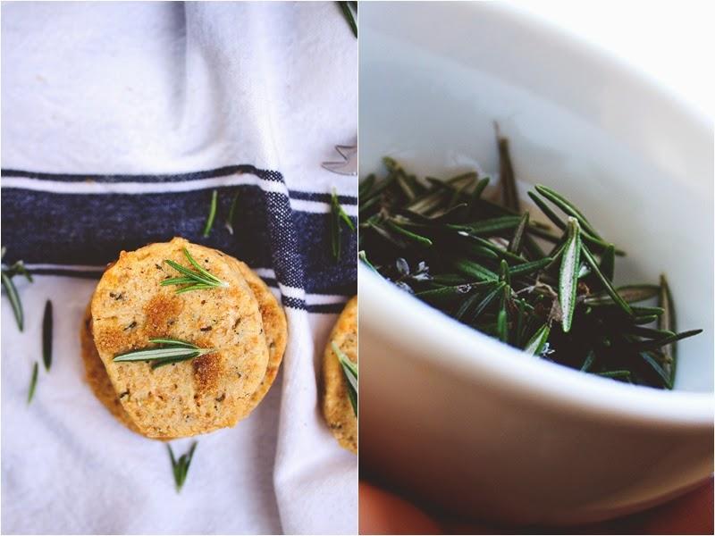 Herbs, Rosemary, lemon, fragrant, homemade, copyright aldentegourmet blog