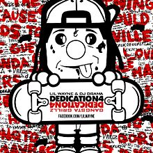 > Big Ghost Presents...The Dedication 4 Review - Photo posted in The Hip-Hop Spot | Sign in and leave a comment below!
