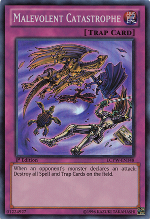 Team yugibro you don 39 t even have to draw them for Sideboard yugioh