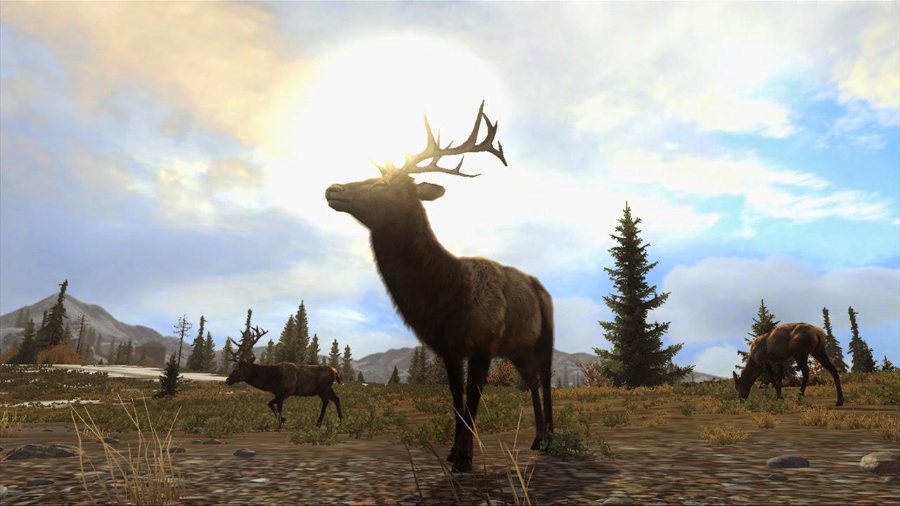 Cabela's Big Game Hunter Pro Hunts review