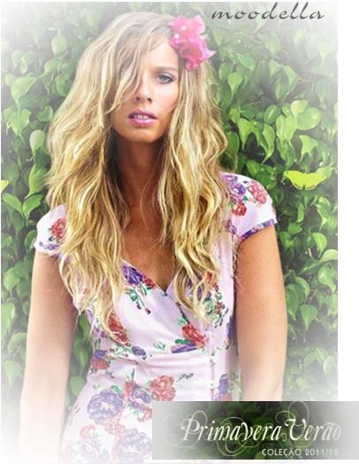 ... começando a temporada de verão aqui no blog resolvi mostrar pra vocês a  coleção lindíssima de primavera verão 2012 das lojas de fast fashion  Riachuelo. abb902e4c08