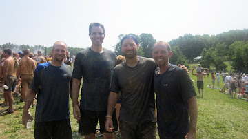 Pinnacle, NC Mud Run Team