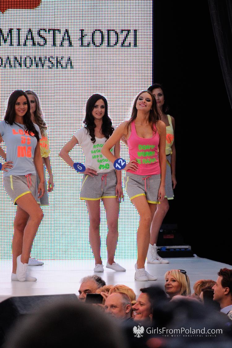 Miss Polonia Lodzkie 2014  Zdjęcie 18