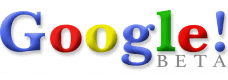 Logo ketiga Google ( September 19998 )
