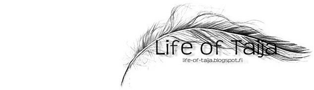 life of taija