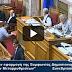 Κάνει τώρα επίθεση στην κυβέρνηση! Ο Δ. Γιαννακόπουλος κατά της διάταξης που αλλάζει τις τιμές των φαρμάκων...