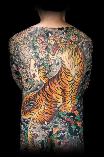 2013 full body tattoo for girls art designs for Body tattoos for females