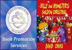 Billy and Monster's Golden Christmas - 14 December
