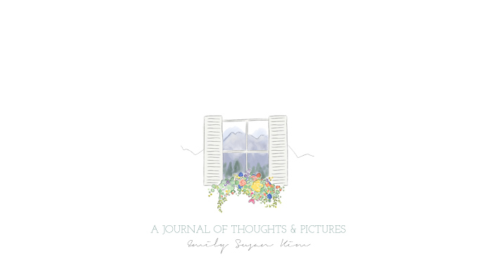 Emily Susan Kim | A Journal of Thoughts & Pictures