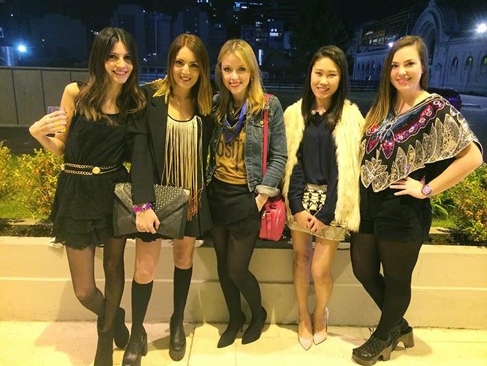 Panama Fashion Bloggers