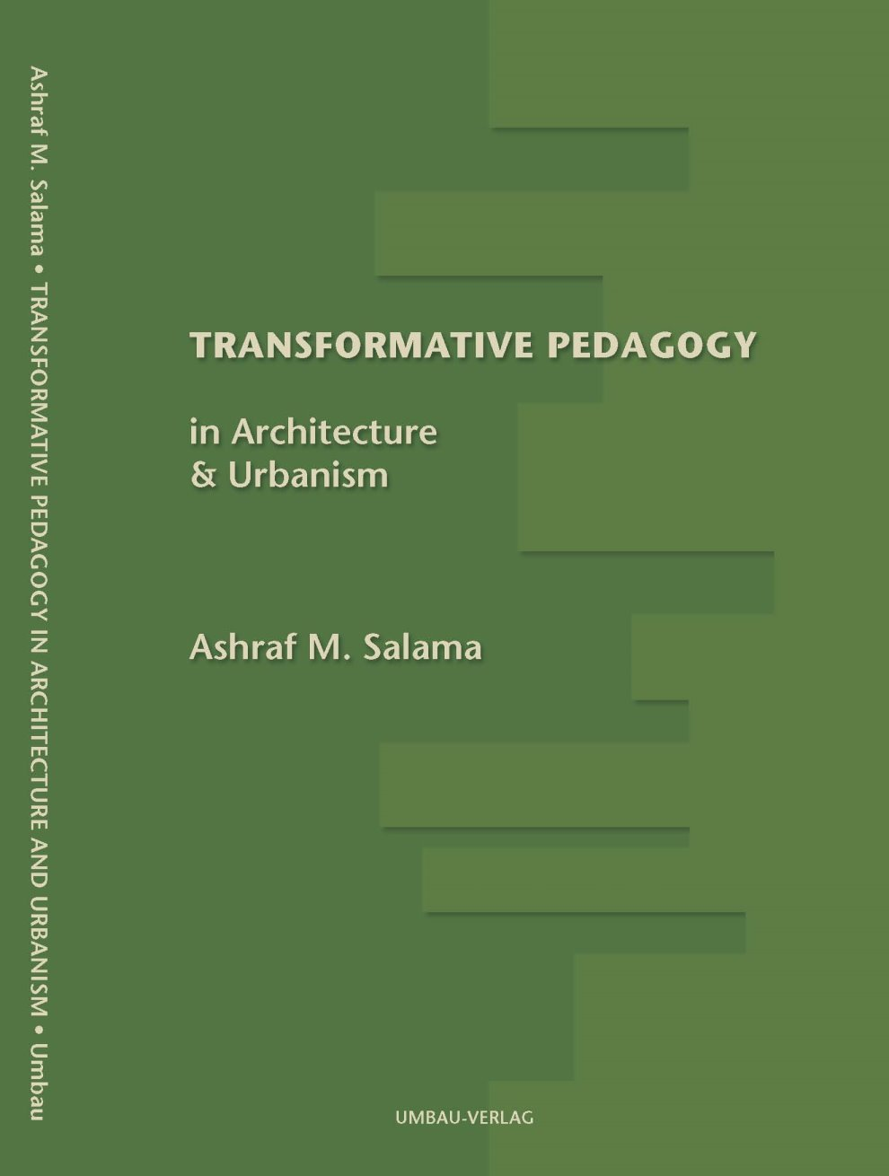 Transformative Pedagogy in Architecture & Urbanism