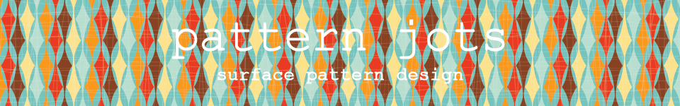 Pattern Jots