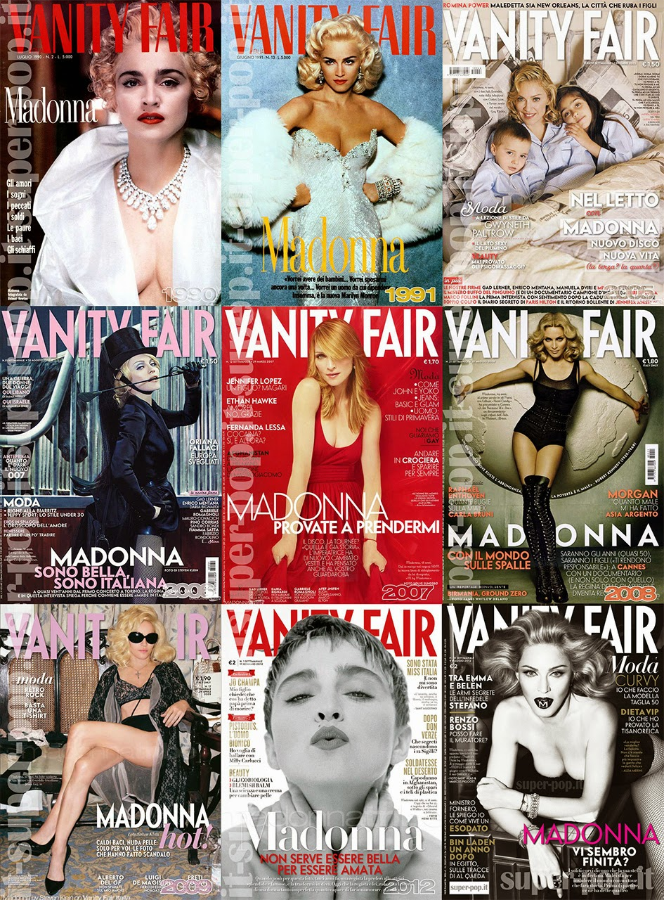 madonna+vanityfair