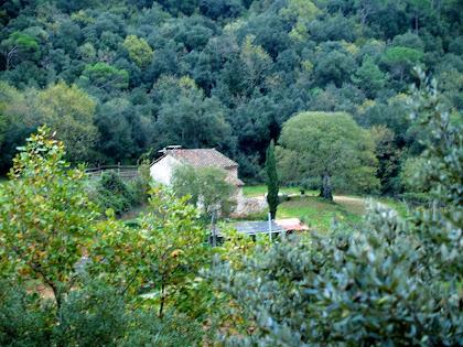 La masia de Can Perera