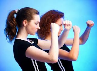 Tips On Self Defense