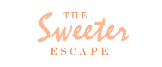 the sweeter escape