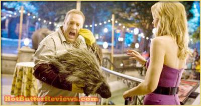 Zookeeper movie image