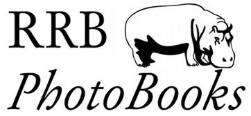 RRB Photobooks