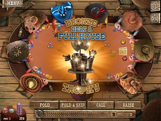 ... uang di governor of poker 2 Premium Edition dengan cheat engine