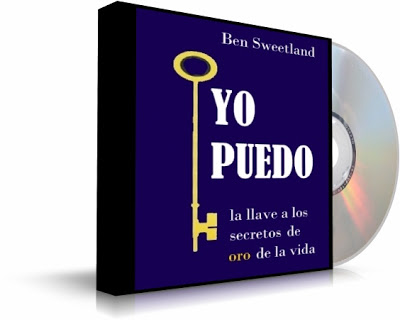 Yo Puedo - Ben Sweetland