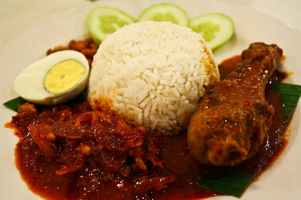 Nasi Lemak Dapat Di Temukan Tidak Hanya Di Malaysia Tetapi Juga Negara Negara Seperti Singapura Dan Brunei Cinta Beberapa Bagian Dari Indonesia Juga Ada