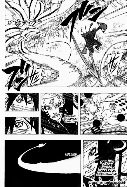 Komik Naruto 650 Bahasa Indonesia halaman 8
