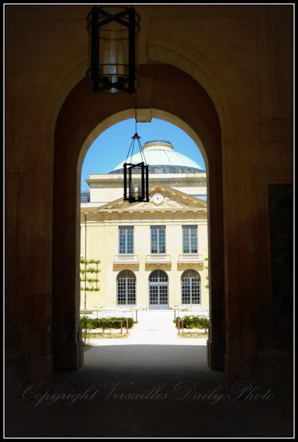 Espace Richaud Versailles