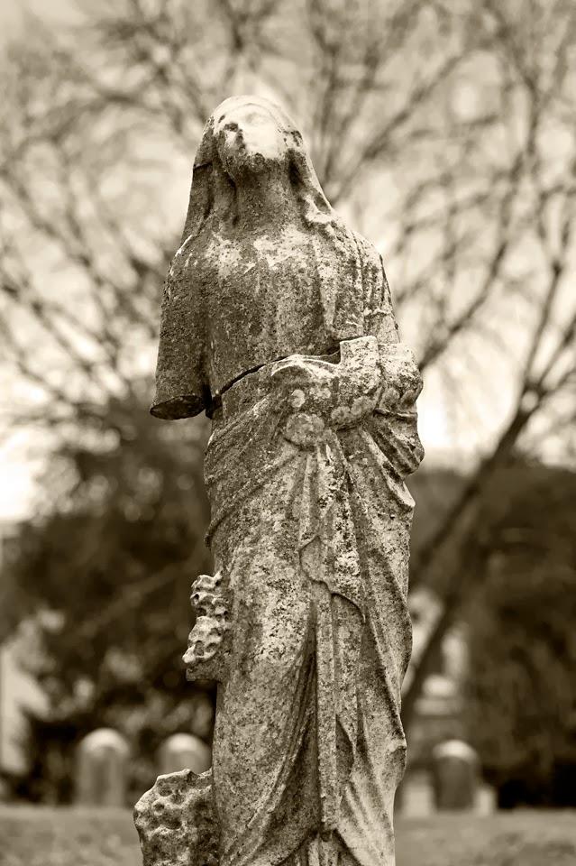 Wesleyan Cemetery; Cincinnati; Northside