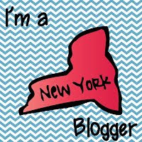 I'm a New York Blogger