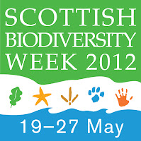 scottish biodiversity week 2012