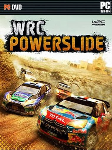 WRC powerslide pc game free download
