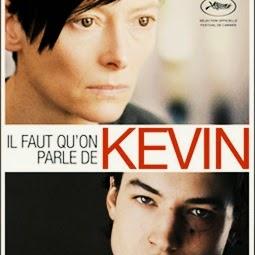 Shriver Il faut qu'on parle de Kevin Concours