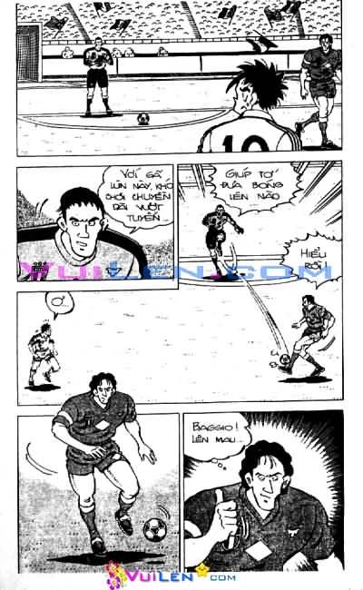 Jindodinho - Đường Dẫn Đến Khung Thành III Tập 66 page 82 Congtruyen24h