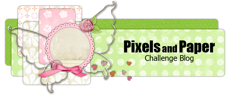 I won at Pixels and Paper Challenge blog !
