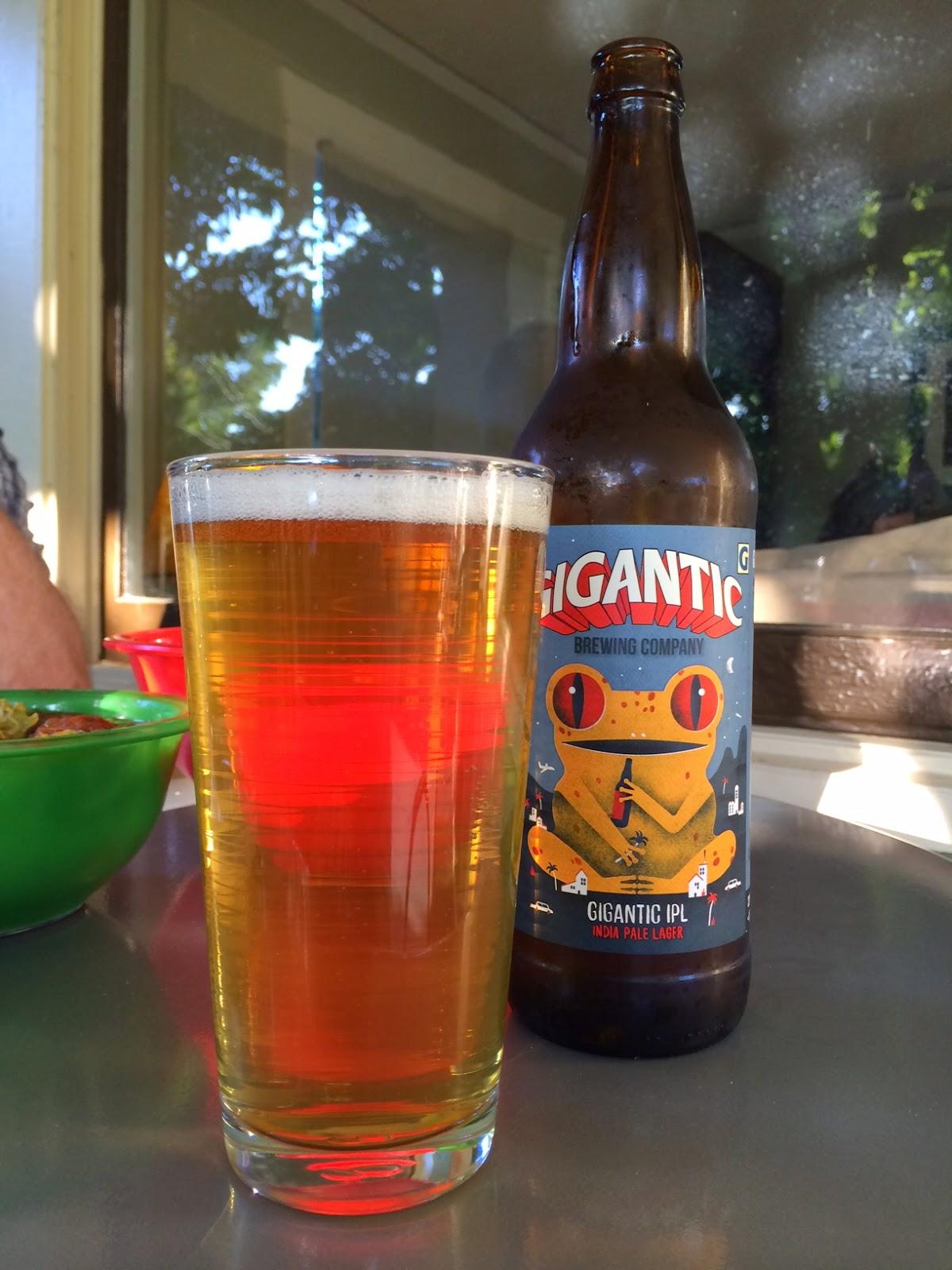 オレゴン ラガー ビール ポートランド