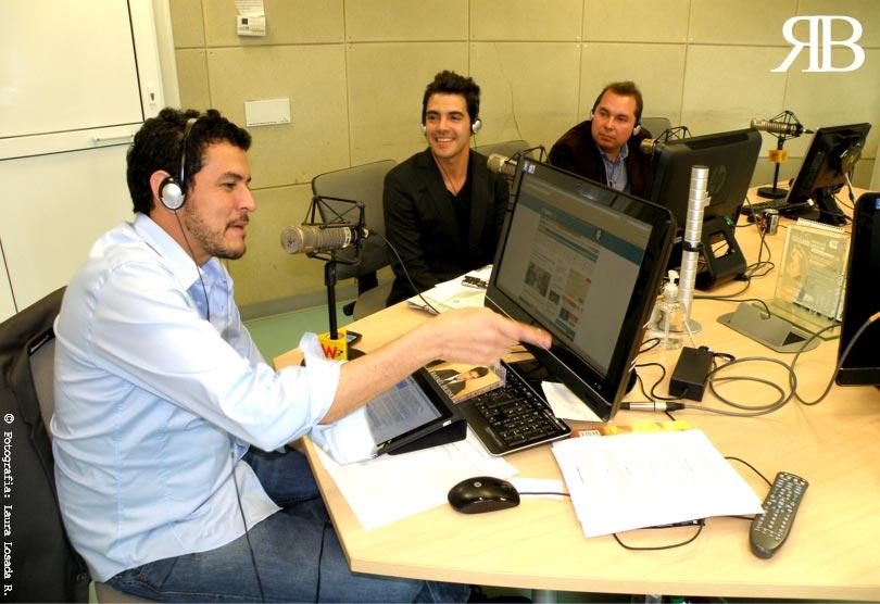 la w fm radio: