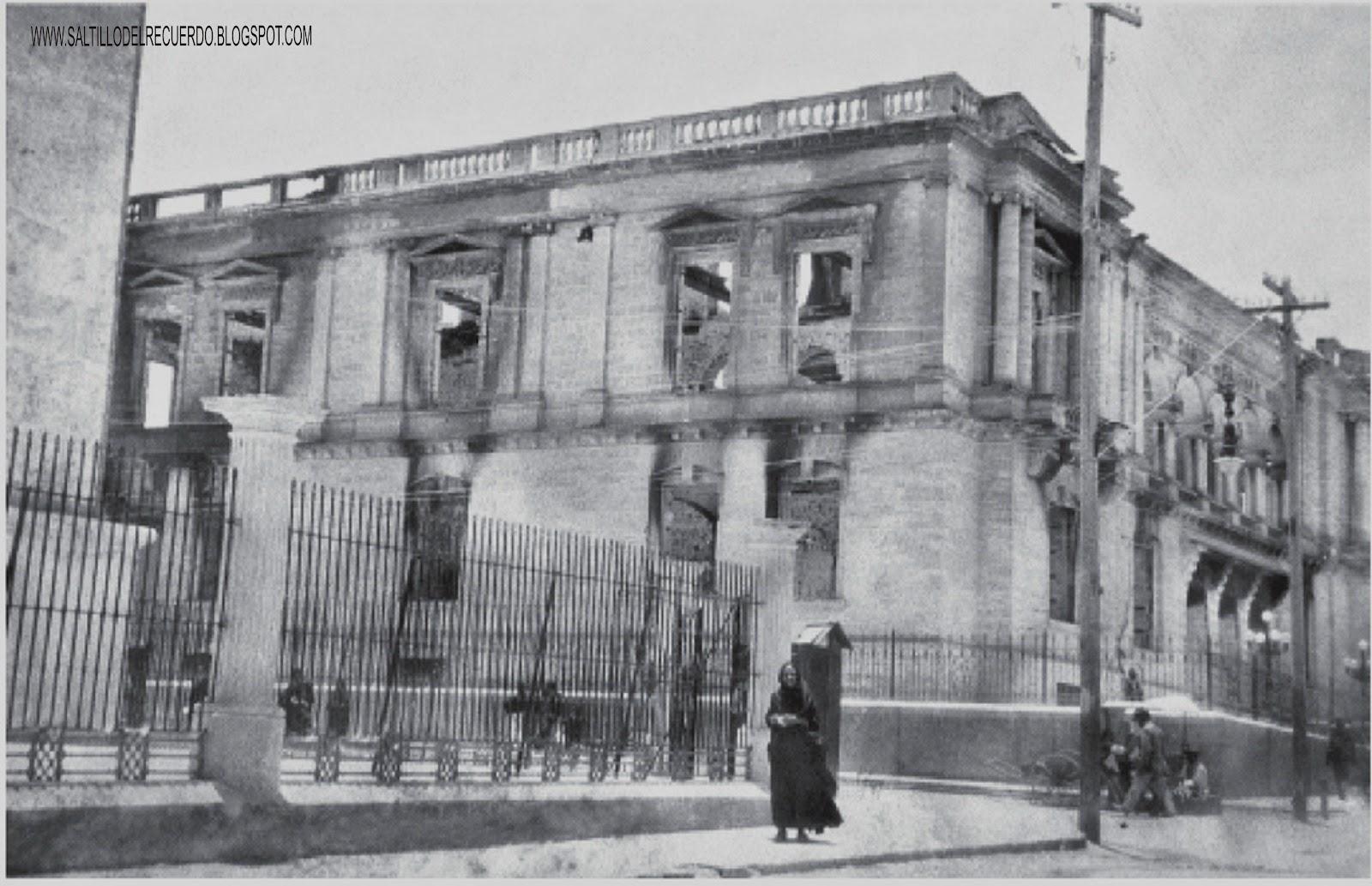 Incendio casino granada siglo xix