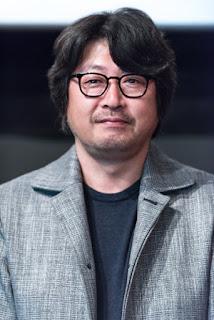 Biodata Kim Yun-Seok pemeran Pendeta Kim