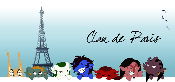 Clan de Paris