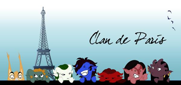 Clan de Paris