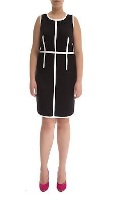 koton büyük beden elbise modelleri-2