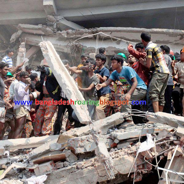 tragedy in savar Tamanna rubya, the ready-made garment industry: an analysis of  bangladesh's labor law provisions after the savar tragedy, 40 brook j int'l l ( 2015.