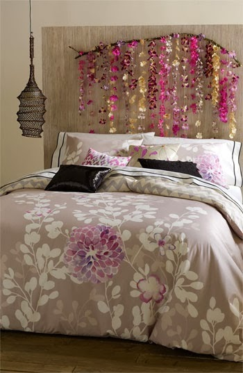 spring decor, linen, bedroom, bedroom, bed sheets, quilt, quil