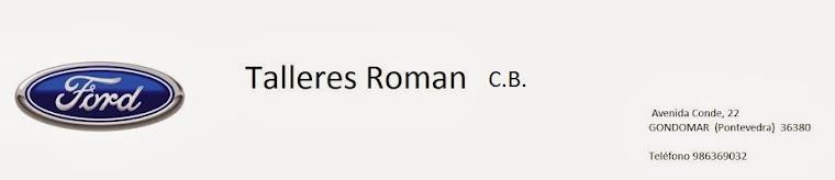 Talleres Roman C.B.