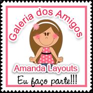 GALERIA DE AMIGOS