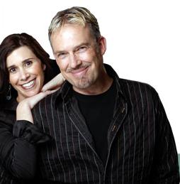 Joel and Debbie Weldon