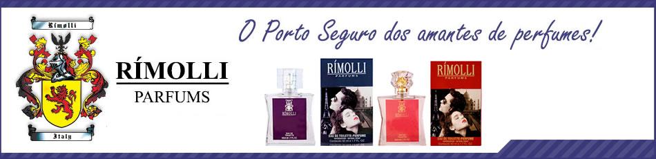 Rímolli Perfumes - Ribeirão Preto