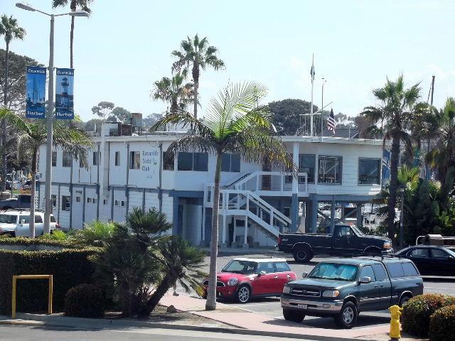 Not Fade Away Oceanside Yacht Club Oceanside CA USA
