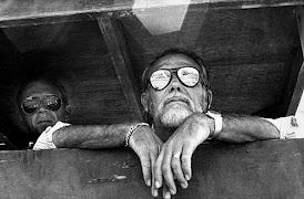 a prayer to Sam Peckinpah